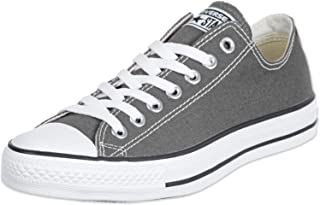 Converse All Star Ox Canvas Baskets Blanches