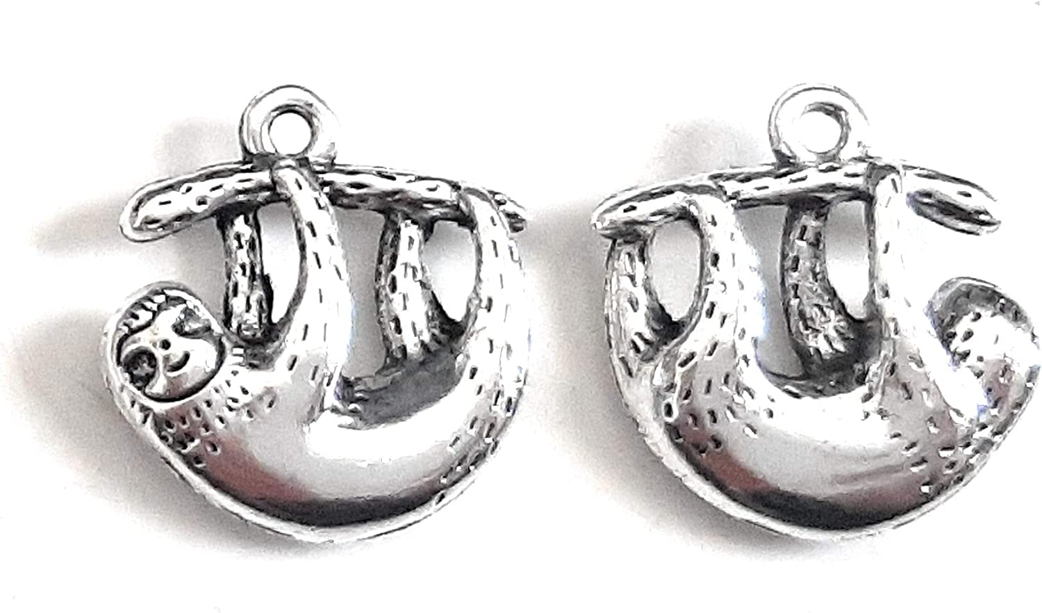 30 Antique Silver Charms Set outlet DIY Bulk Jewelry Quantity limited fo Making Supplies