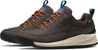 The North Face Men's M Back-to-Berkeley Low Wp Track and Field Shoe