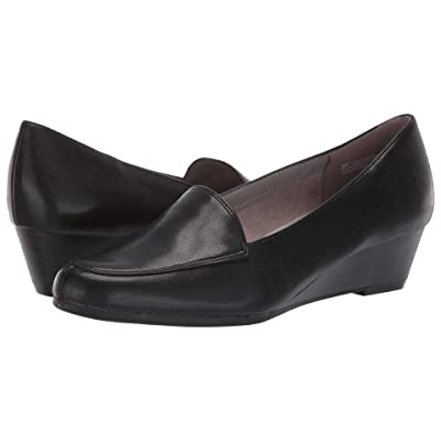 A2 by Aerosoles Love Potion (Black Dakota) Women