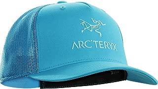 Arc'teryx Logo Trucker Hat - Baja,One Size