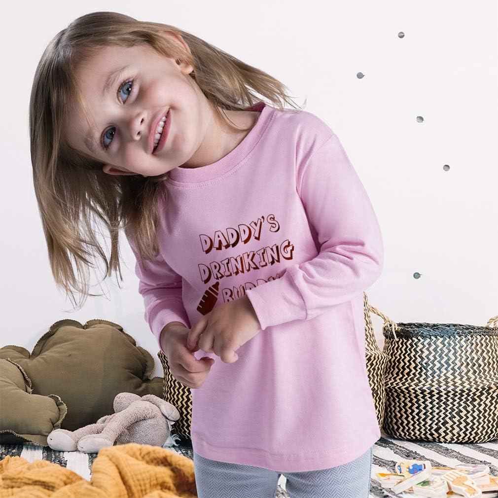 Cute Rascals Kids Long Sleeve T Shirt Dad Gfunny Humor Cotton Boy & Girl Clothes