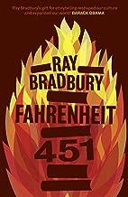 FAHRENHEIT 451: Ray Bradbury (Flamingo Modern Classics)