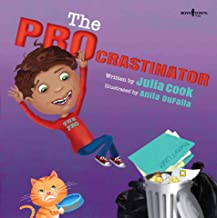 The PROcrastinator (Responsible Me Book 5)