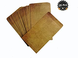 Best kraft airmail envelopes Reviews