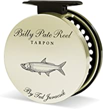 product image for Tibor Billy Pate Anti-Reverse Fly Reel - Tarpon Model - Left Hand Retrieve with Free $50 Gift Card