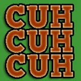 Game of Cuh-Cuh-Cuh