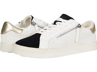 Steve Madden Parka Sneaker (Black Multi) Women
