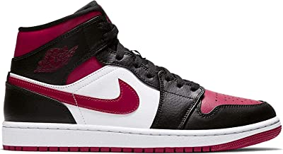 air jordan 1 mid nere
