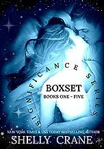 Significance Series Boxset: Books 1-5
