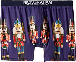 Nutcracker Boxer Brief