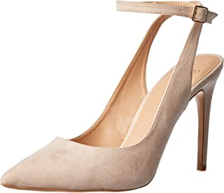 Novo Women's Ivory Court Shoes