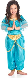 Little Adventures Arabian Princess Dress Up Costume