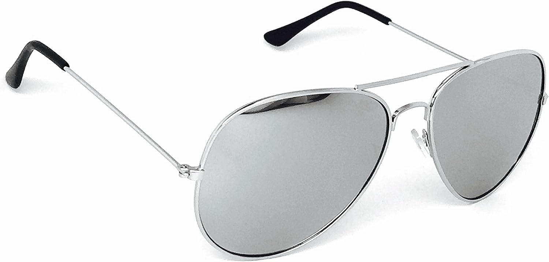 Aviator Metal Frame Sunglasses Classic Style/…/… WebDeals