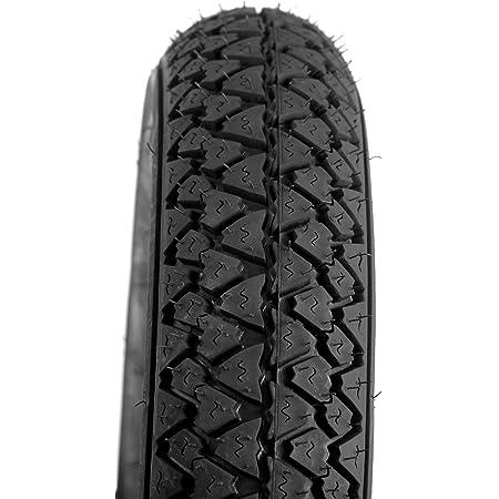 Michelin S83 3 00 10 Tt Tl 42j Front Wheel Rear Wheel Auto