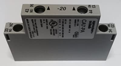 CA7-PA-20 AUX SIDE MNT 2NO CONTACT BLOCK