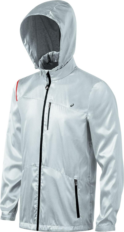 ASICS Men's Electro Jacket