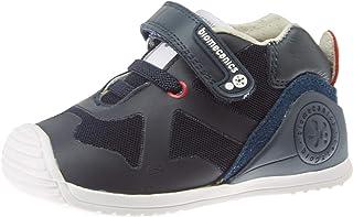 comprar comparacion Biomecanics 191168, Zapatillas de Estar por casa Unisex bebé