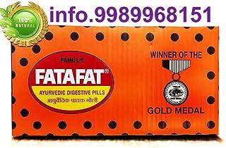Amazon in: fatafat pills