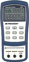 B&K Precision 830C Dual Display Handheld Capacitance Meter, 199.99 mF Max Range
