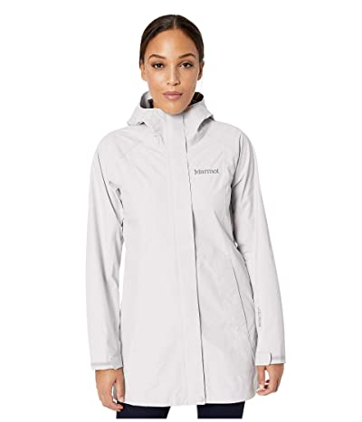 Marmot Essential Jacket (Platinum) Women