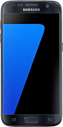 Samsung Galaxy S7 Celular 32 GB Color Negro Desbloqueado (Unlocked) Reacondicionado (Renewed)
