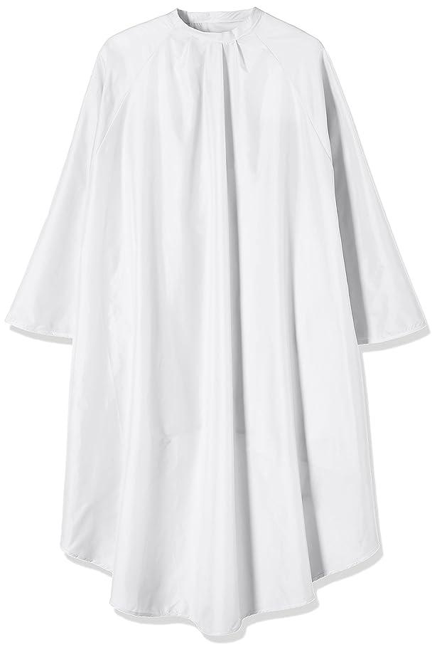 副詞合わせて優雅なTBG 袖付カットクロス CNR002S ホワイト