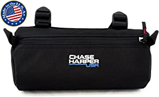 Chase Harper 10300 Black BC Barrel Bag - 3.5 Liters