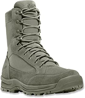 featured product Danner Men's Tanicus 8-Inch Hot Duty Boot