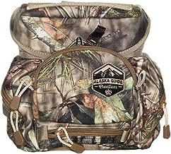 Alaska Guide Creations Alaska Classic HBS with M.A.X. MAX Pocket Bino Pack Binocular Harness 10 Color Options