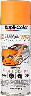 Best matte orange car paint Reviews
