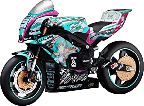 Good Smile Racing Miku EX Ride Spride 06: TT-Zero 13 Vehicle