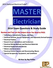 2014 Master Electrician Exam Questions and Study Guide