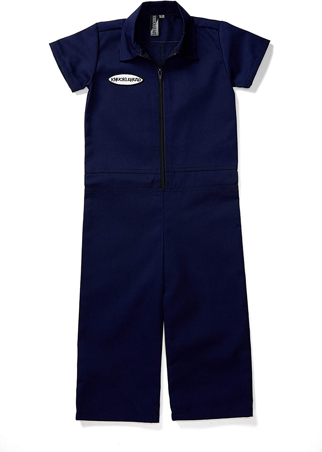 Knuckleheads Kids Coverall for Boys Jumpsuit Spasm price Mechanic Ranking integrated 1st place Overalls