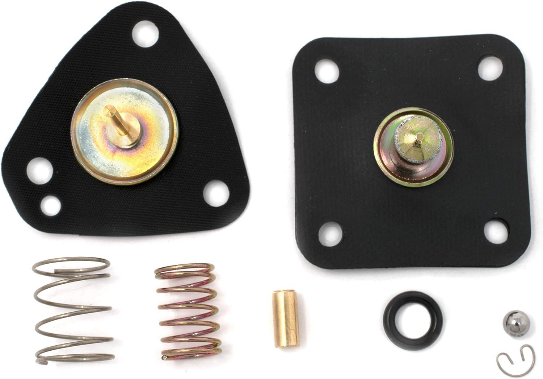 DP 0103-012 Accelerator San Francisco New product! New type Mall Pump Rebuild Kit Fits Parts Kawas Repair