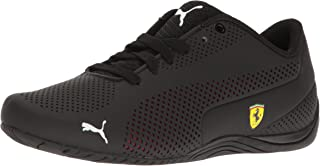 PUMA Men's Ferrari Drift Cat 5 Ultra Sneaker