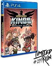 Mercenary Kings Reloaded Edition Limited Run - PS4