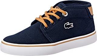 Lacoste Ampthill 218 1 Kids Fashion Shoes