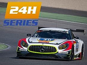24H Series Season 2017