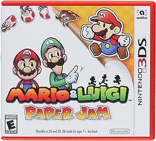Best paper mario paper luigi Reviews