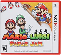 Best mario paper jam ds Reviews