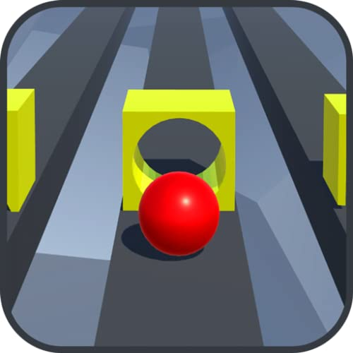 Jump Ball Run 3D - Jumping Twisty Marble Race Road for Amazon Kindle Fire