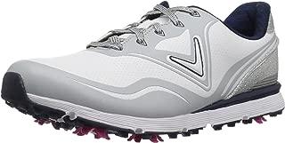 glitter golf shoes