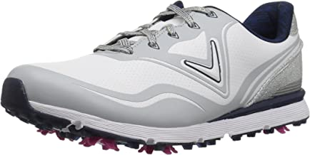 ladies soft spike golf shoes