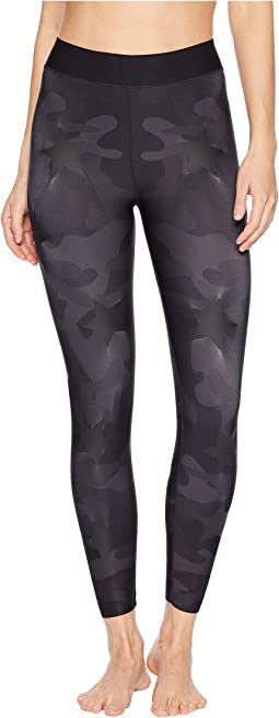 Sprinter Silk Camo Knockout Leggings
