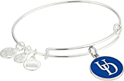 Color Infusion University of Delaware Logo II Bangle
