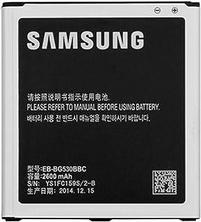 Batería original 2600 mAh EB-BG530BBE para Samsung Galaxy J3 2016 SM-J320F