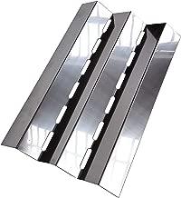 Grill Parts Zone Uniflame GBC1001W-C, GBC9129M & Backyard BY12-084-029-78 Porcelain Steel Heat Plate