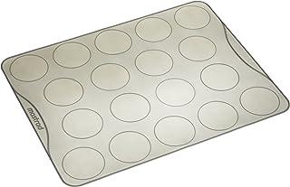 Mastrad F45401 Plaque à Grands Macarons