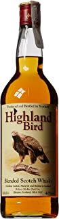 Whisky highland bird t.i.1l 40º